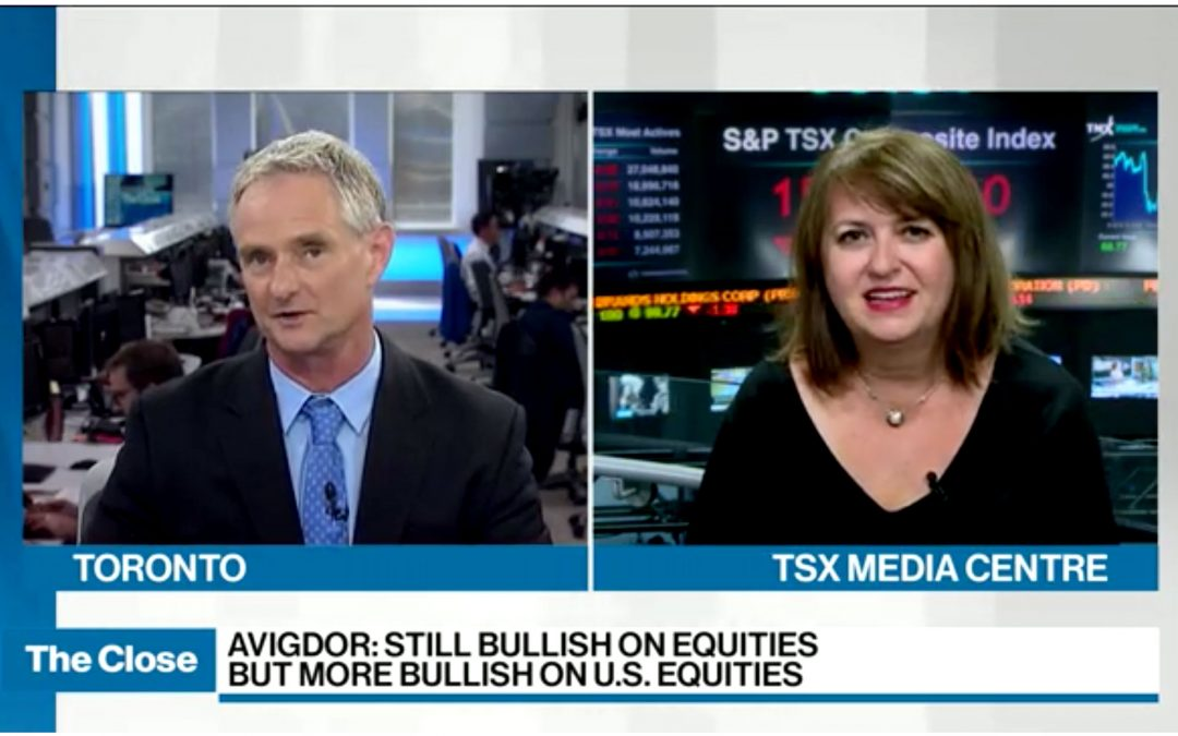 Diana Avigdor on Dollarama and more, BNN Bloomberg