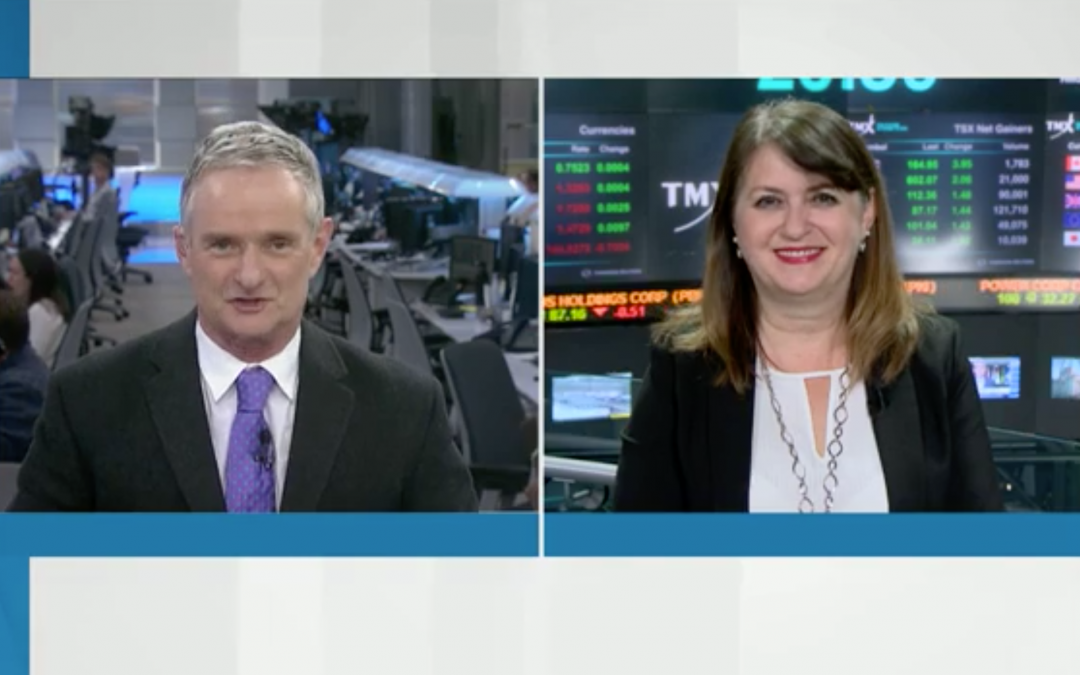 Diana Avigdor on BNN Bloomberg The Close | December 2nd, 2019