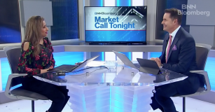 David Burrows BNN Bloomberg Market Call Tonight | February 12, 2020