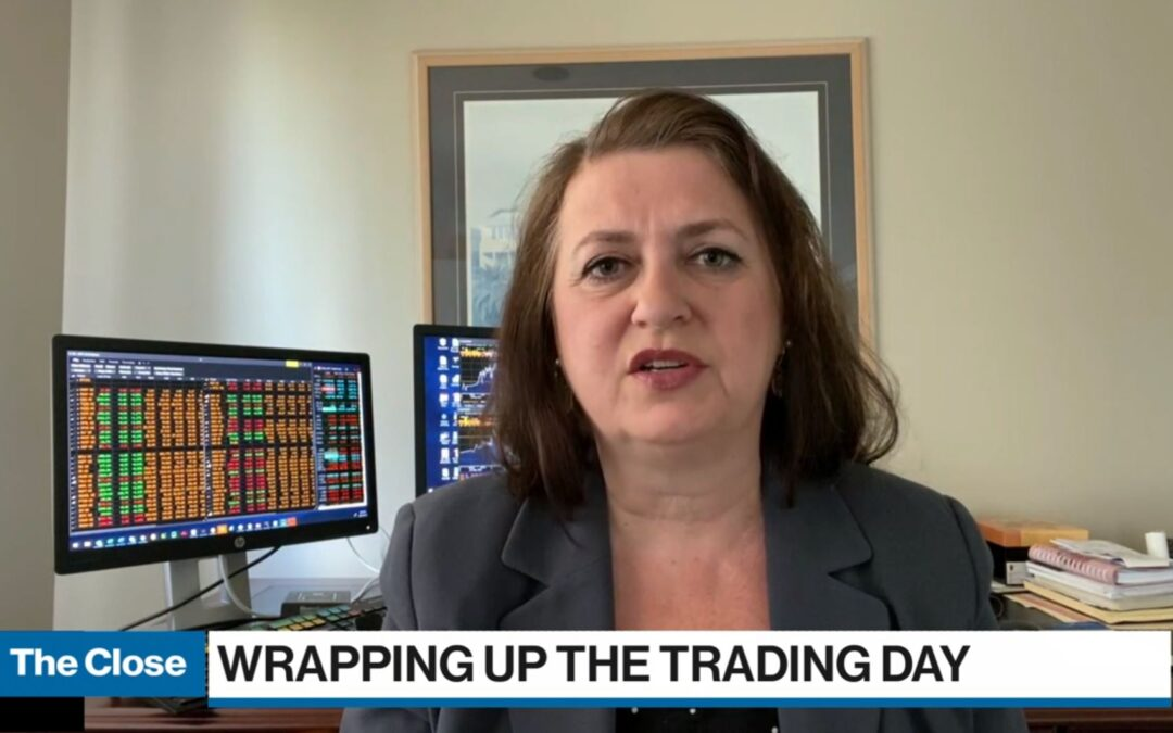 BNN'S THE CLOSE WITH DIANA AVIGDOR, DISCUSSING THE FED VS EARNINGS, GENERAL MOTORS, FREEPORT-MCMORAN & NEXTERA ENERGY