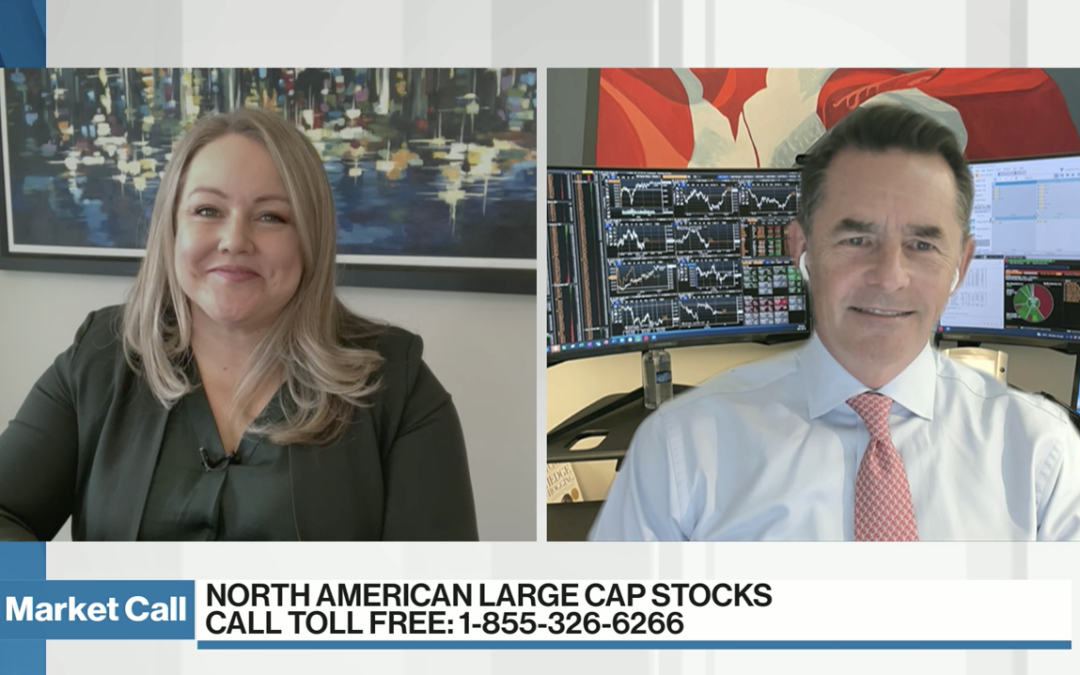 David Burrows on BNN's Market Call Discussing His Top Picks, Delta Variant Concerns, Commodities and Answering Questions on Large Cap Stocks