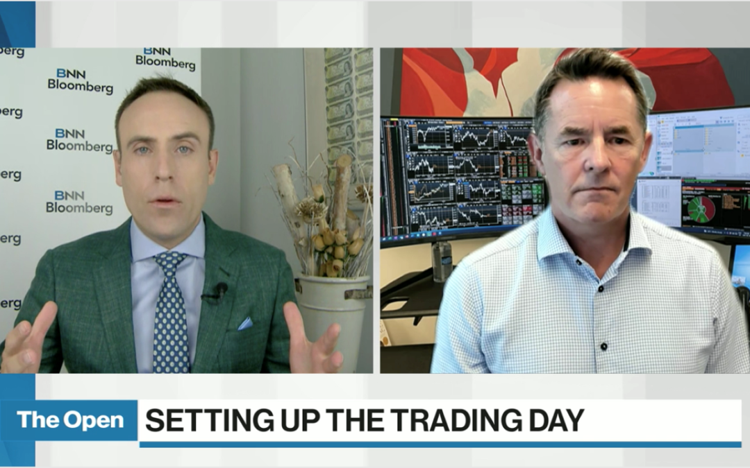 BNN's The Open with David Burrows Discussing Commodities Entering a Secular Bull Market, Ending a 14-Year Bear Market